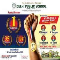 Delhi Public School Admissions | DPS Warangal, Hyderabad Admissions